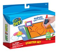 Cut it out! Starter Set
