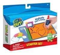 Cut it out! Starter Set