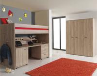 Chambre 2 éléments Tommy-Image 1