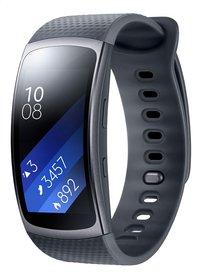 Samsung activiteitsmeter Gear Fit 2 zwart