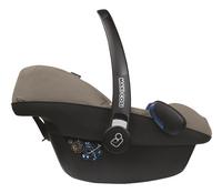 Maxi-Cosi Draagbare autostoel Pebble Groep 0+ earth brown-Linkerzijde