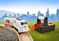 BRIO World 33510 Train de voyageur RC-Image 1