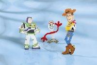 Totum perles à repasser Toy Story 4-Image 1