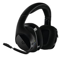 Logitech casque-micro G533 Wireless-Arrière