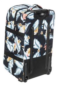 Roxy sac de voyage à roulettes In the Clouds Anthracite Tropical Love 65 cm-Arrière