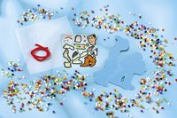 Totum perles à repasser Toy Story 4-Image 2