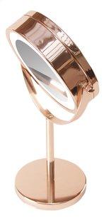 Rio Miroir grossissant Rose Gold MMST Ø 14,5 cm-Arrière