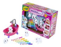Crayola Washimals Colour & Wash Adorable Little Pets!-Artikeldetail