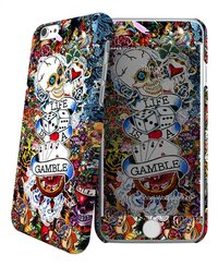 i-Paint cover Tattoo iPhone 6/6s-Artikeldetail