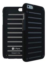 i-Paint cover Black iPhone 6/6s-Artikeldetail