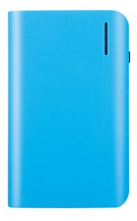 Wonky Monkey Powerbank 7800 mAH bleu