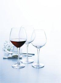 Chef & Sommelier 6 rodewijnglazen Cabernet Young Wines 58 cl-Afbeelding 1
