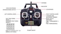 Syma drone X5HW wit-Artikeldetail