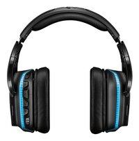 Logitech headset G935-Vooraanzicht