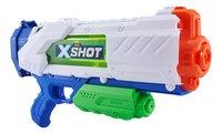 Zuru fusil à eau X-Shot Fast Fill-Côté droit