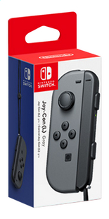 Nintendo Switch Joy-Con L  grijs