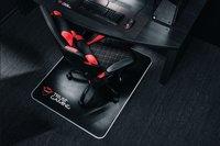 Trust Gamingstoel GXT 707R Resto zwart/rood-Afbeelding 1
