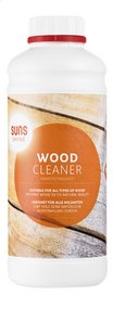 Suns Shine Houtreiniger Wood cleaner 1 l