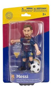 Fanfigz figuur FC Barcelona Lionel Messi-Vooraanzicht