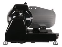 I-RON Snijmachine Color 20 black-Vooraanzicht