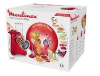 Moulinex Minihachoir Fresh Express Max DJ812-Avant