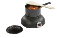 Domo Wok en fondue DO8707W 4-in-1 party set-Artikeldetail