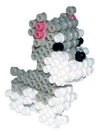 SES Strijkparels 3D dieren-Afbeelding 2