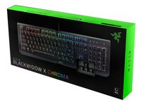 Razer toetsenbord Blackwidow X Chroma