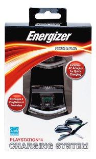 Energizer PlayStation 4 Charging System-Avant