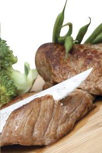BergHOFF 6 steakmessen Eclipse zwart-Afbeelding 1