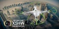 Syma drone X5HW wit-Afbeelding 1