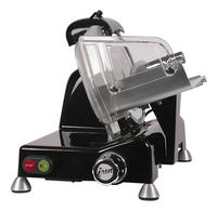 I-RON Snijmachine Color 20 black-Linkerzijde