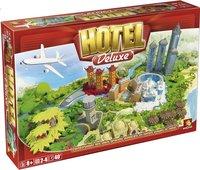 Hotel Deluxe-Côté gauche