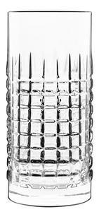 Luigi Bormioli 6 glazen Mixology Charme 48 cl-Vooraanzicht