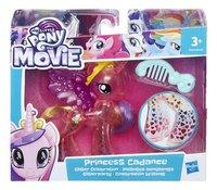 My Little Pony figuur The Movie Glitter Celebration Princess Cadance-Vooraanzicht