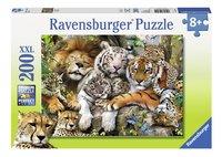 Ravensburger puzzle XXL Un petit somme-Avant
