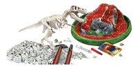 Clementoni Jurassic World - Fallen Kingdom Volcano set 2-in-1-Vooraanzicht