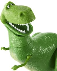Actiefiguur Toy Story 4 Movie basic Rex-Artikeldetail
