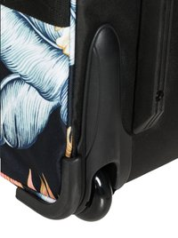 Roxy sac de voyage à roulettes In the Clouds Anthracite Tropical Love 65 cm-Base