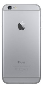 Apple iPhone 6 Plus 16 GB spacegrijs-Achteraanzicht