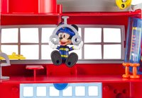 Speelset Mickey Mouse Clubhouse To the rescue fire station-Afbeelding 4