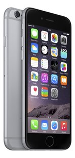 Apple iPhone 6 Plus 16 Go gris sidéral-Détail de l'article