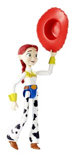 Figurine articulée Toy Story 4 Movie basic Jessie-Détail de l'article