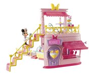Set de jeu Minnie Mouse Le grand restaurant de Minnie-commercieel beeld