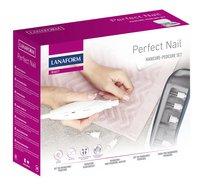 Lanaform Mani-/pedicure Perfect Nail LA130507-Linkerzijde