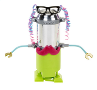Project Mc² set de jeu Soda Can Robot Kit