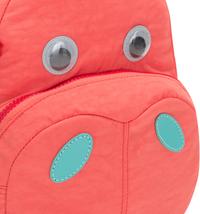 Kipling rugzak Hippo Peachy Pink C-Artikeldetail