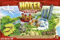 Hotel Deluxe-Avant