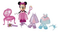 Speelset Disney Minnie Like a Princess