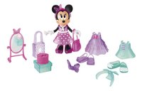 Speelset Disney Minnie Fashion Fun
